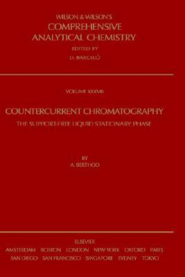 countercurrent chromatography book